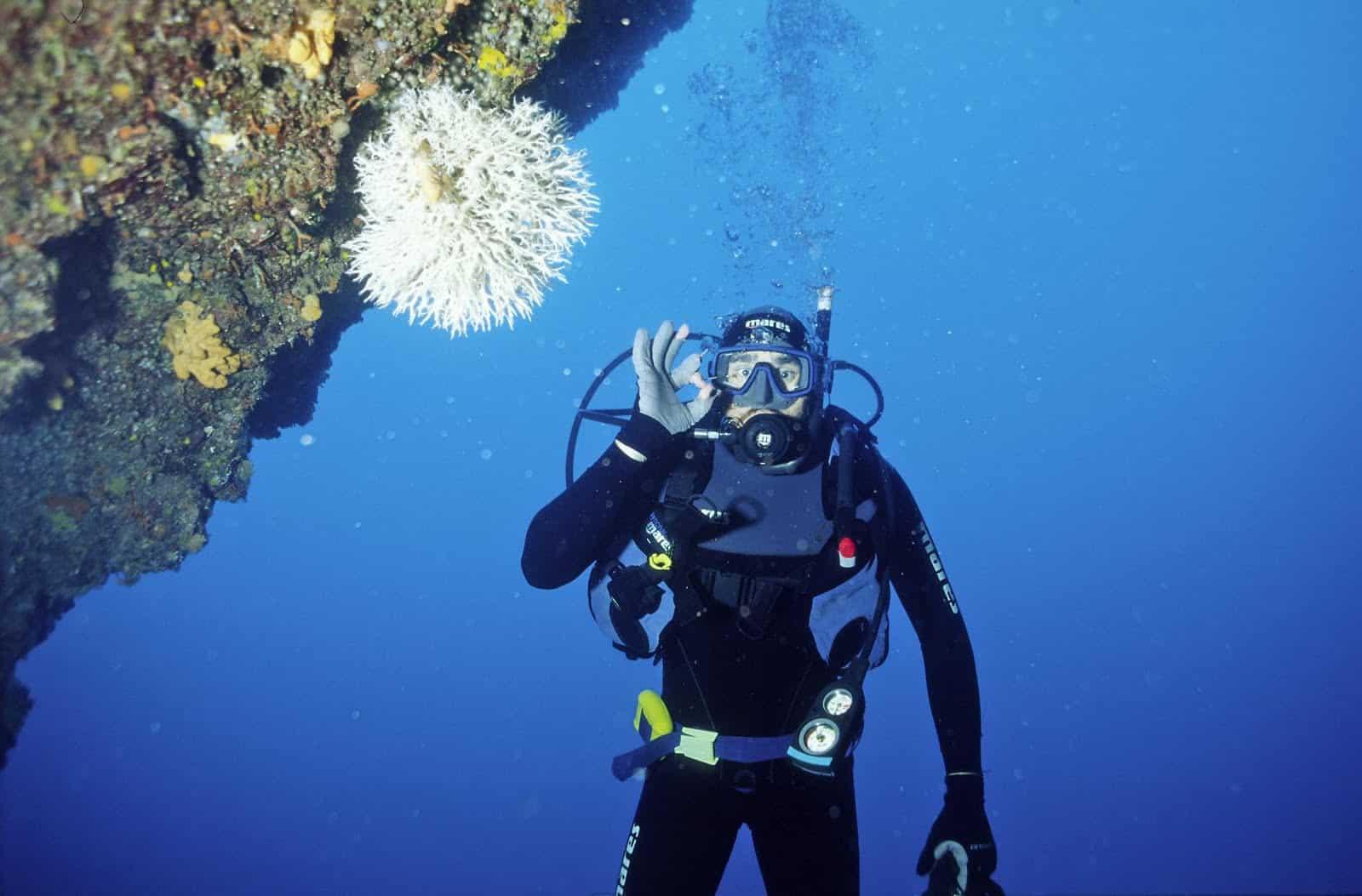 Lefkada Diving