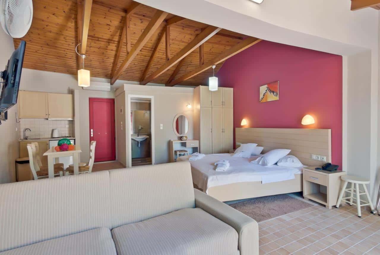 Hotel Lefkada Suite (2)