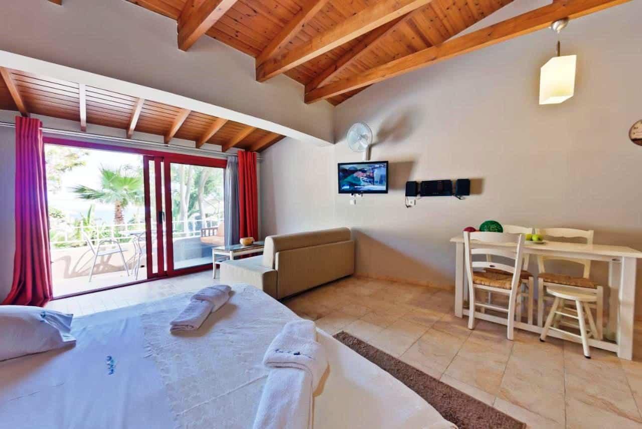 Hotel Lefkada Suite (3)