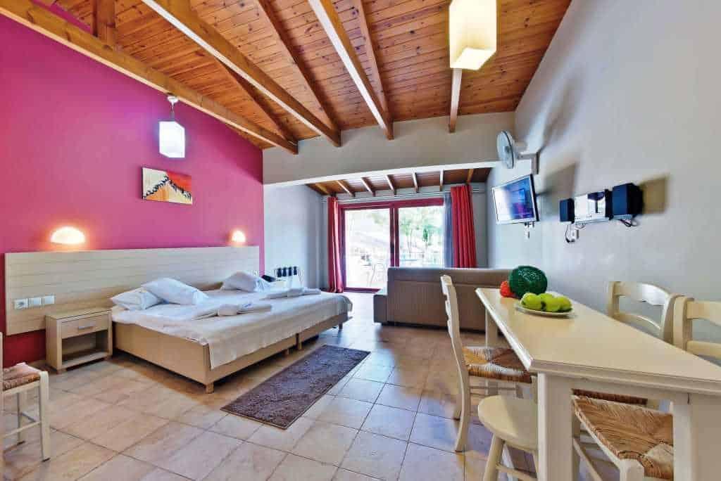 Hotel Lefkada Suite (6)