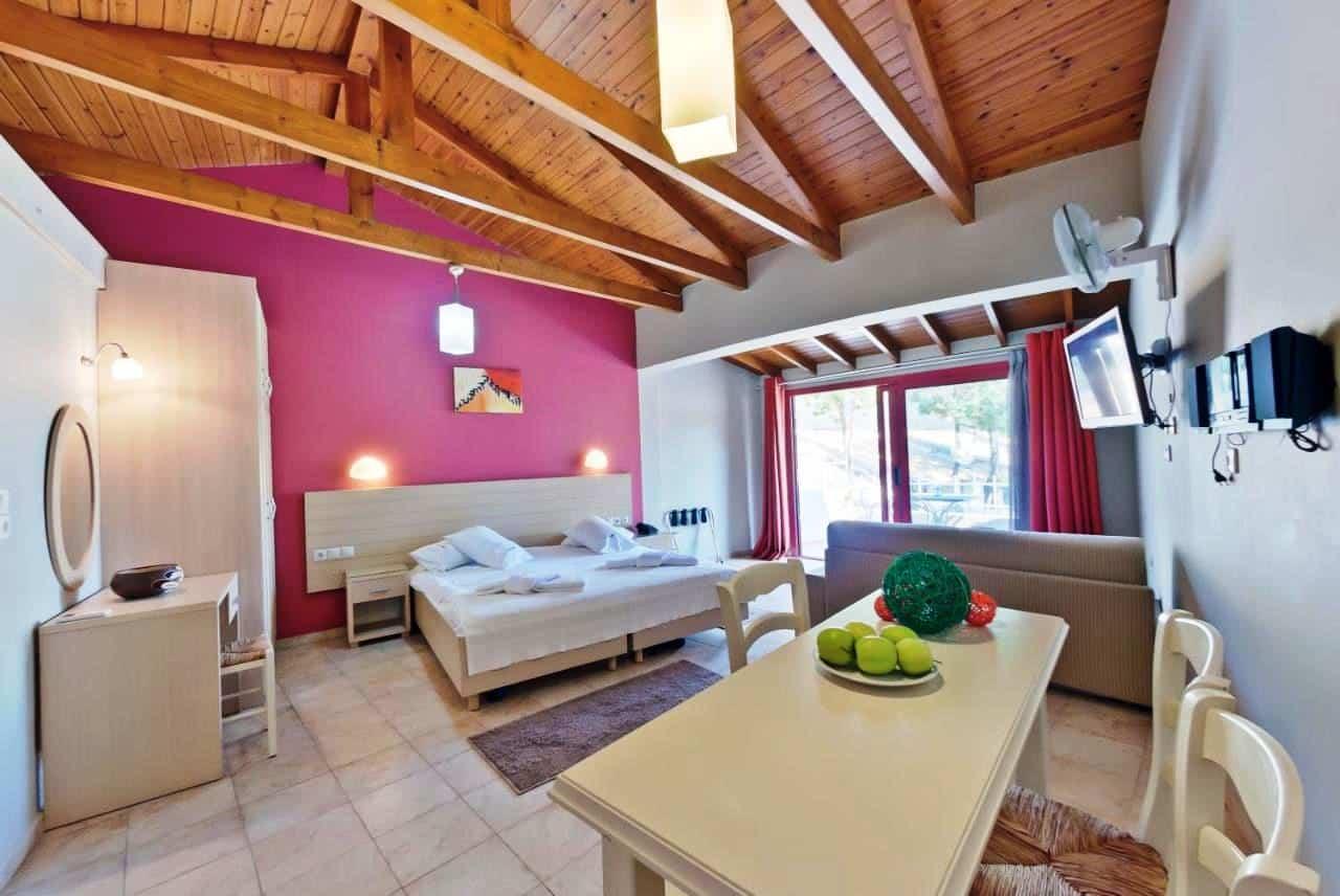 Hotel Lefkada Suite