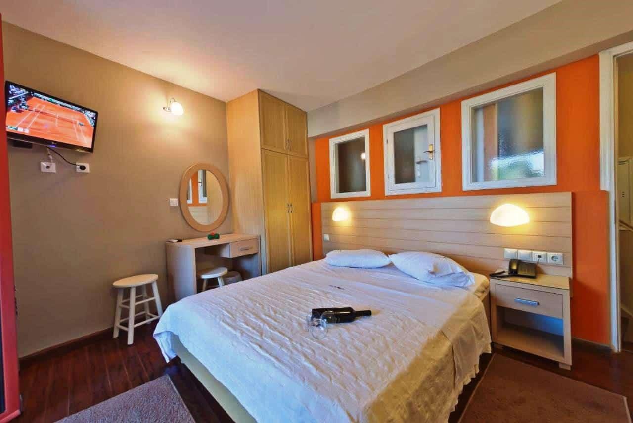 Hotel Lefkada apartment