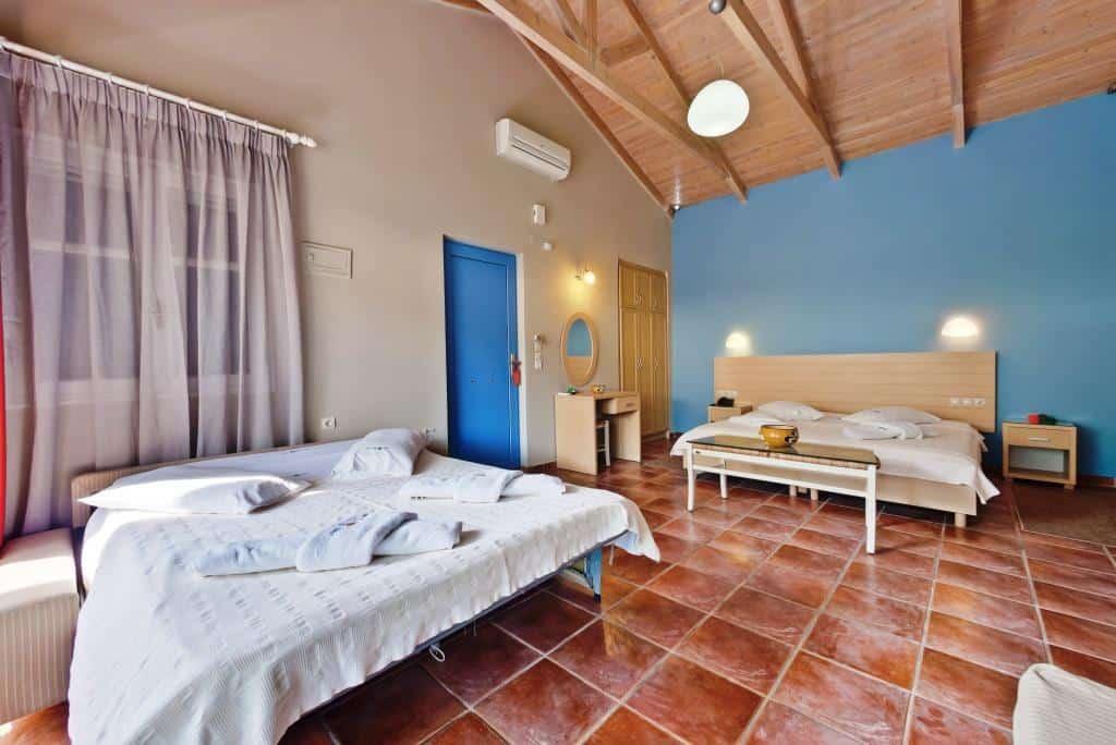 Hotel Lefkada room (2)
