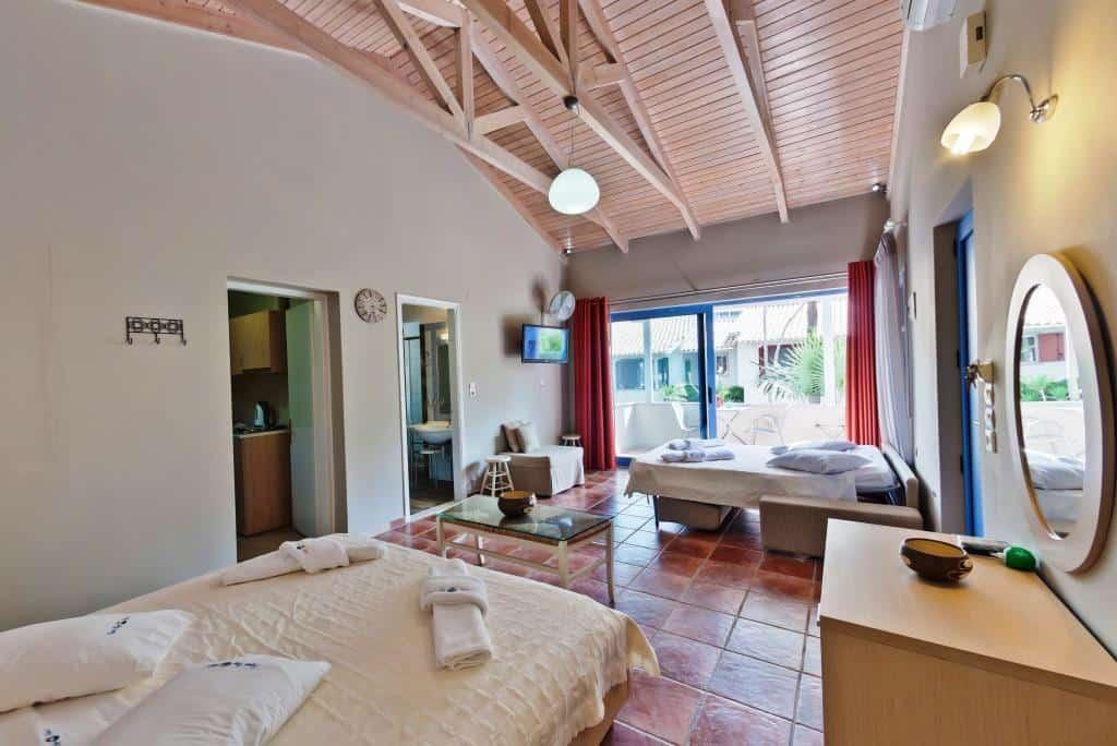 Hotel Lefkada room (3)