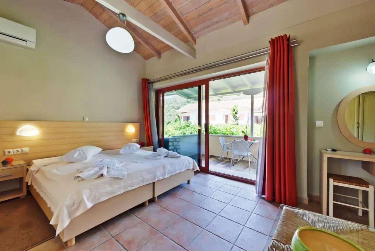Hotel Lefkada room (4)