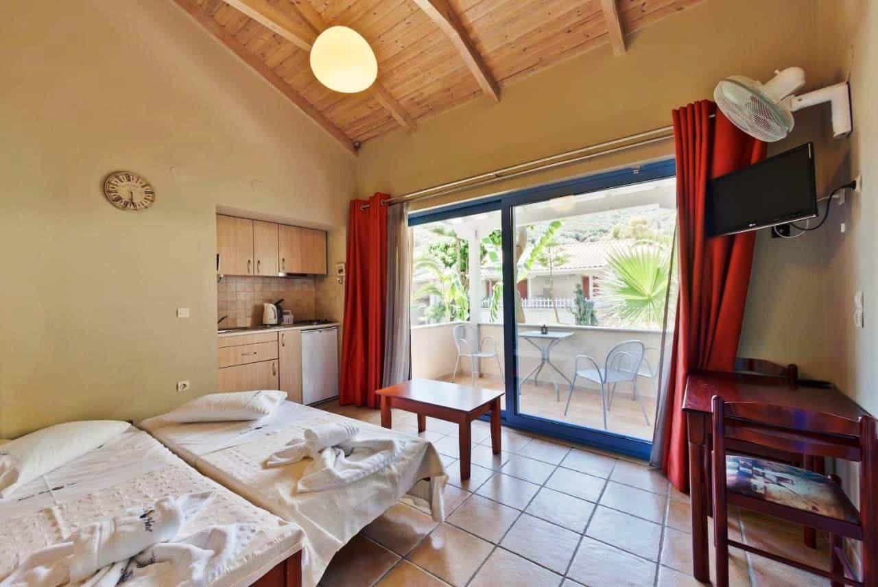 Hotel Lefkada room (5)