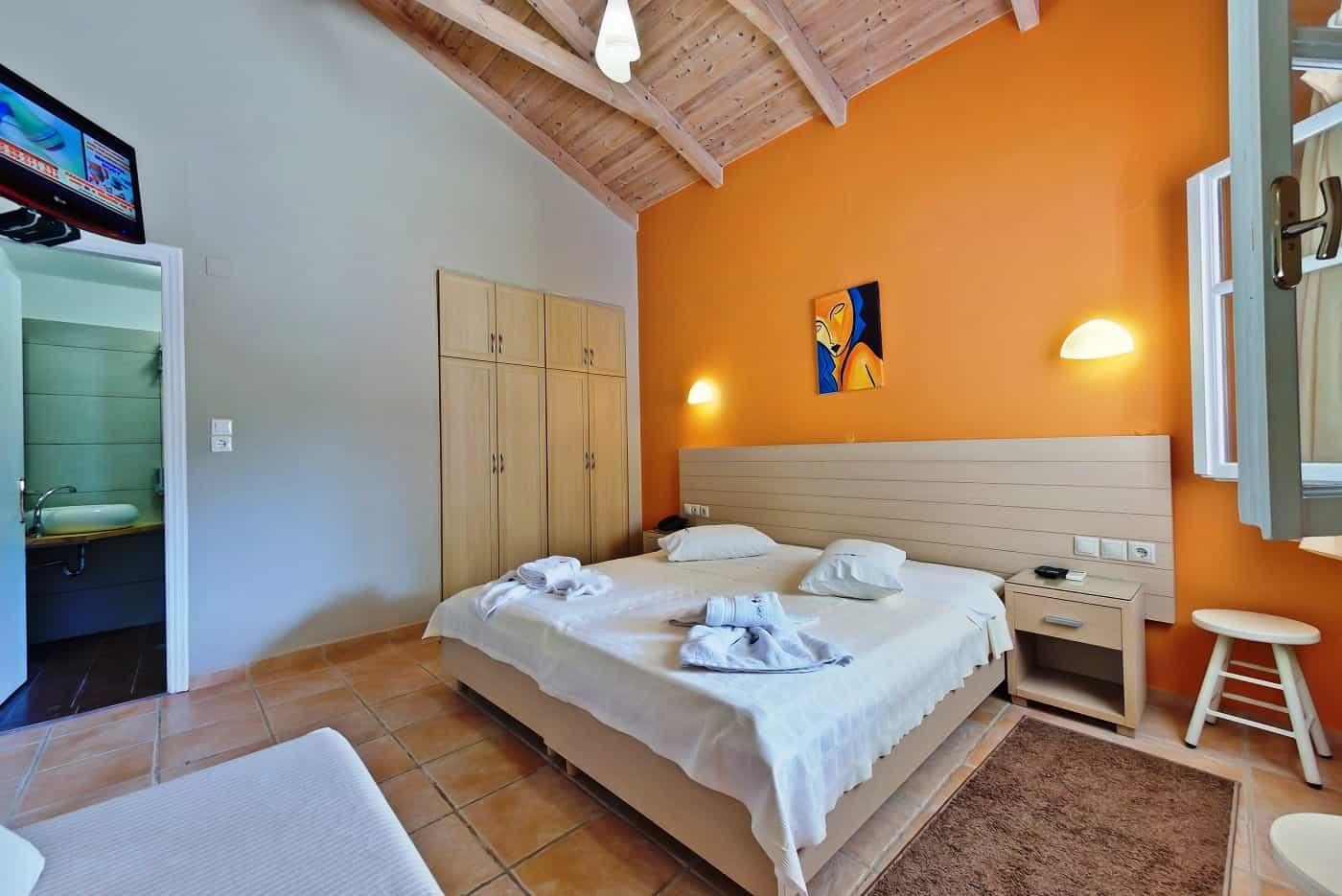 Hotel Lefkada room (7)