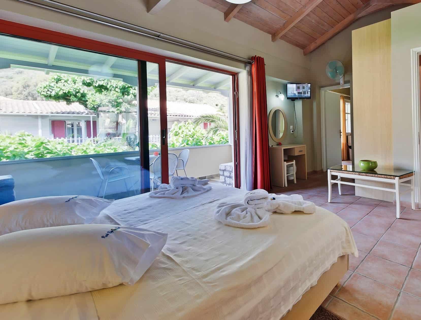 Hotel Lefkada room (8)