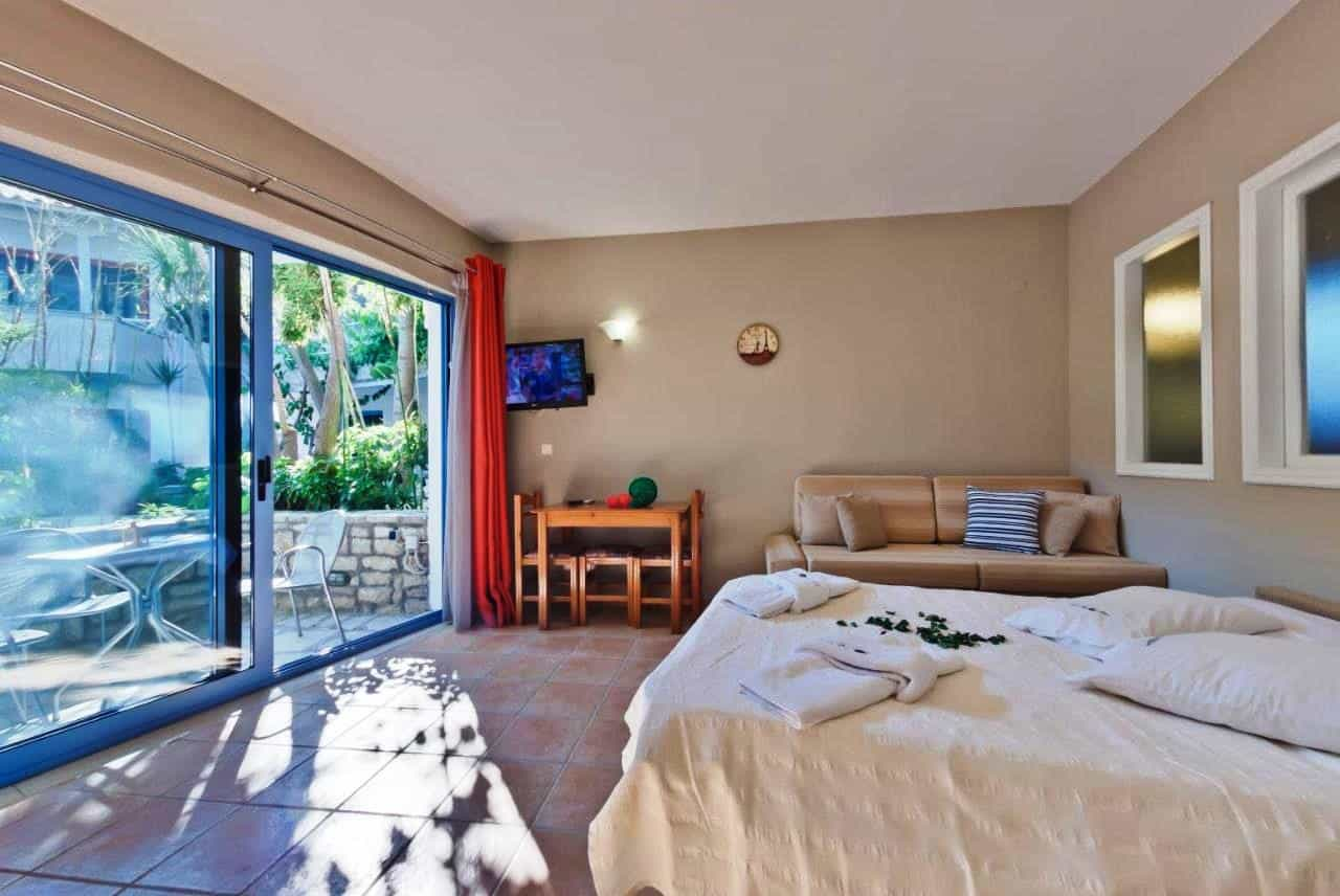 Hotel Lefkada rooms (2)