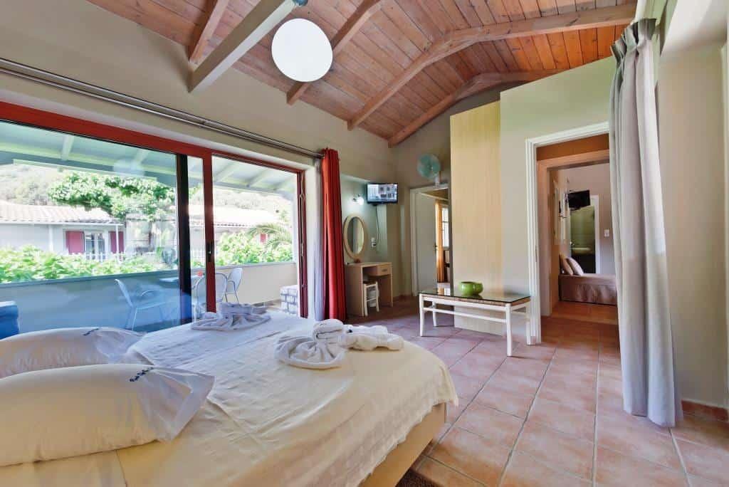 Hotel Lefkada rooms (4)