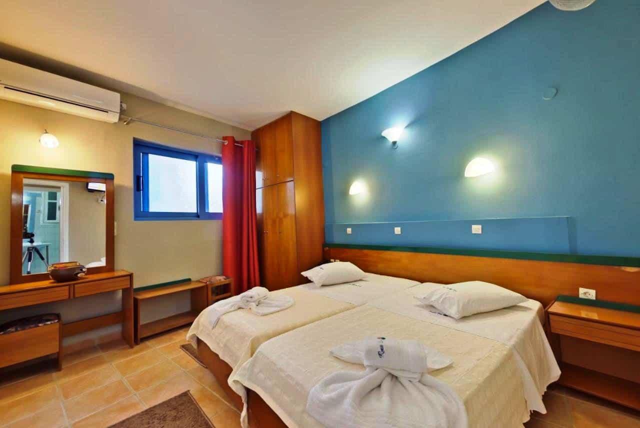 Hotel Lefkada rooms (6)