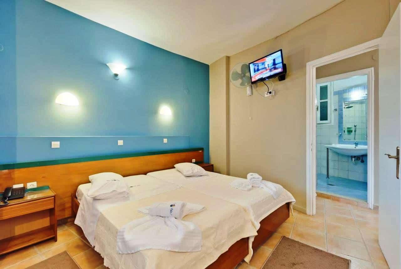 Hotel Lefkada rooms (7)